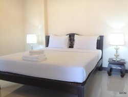 Pets-friendly hotels in Chaweng Beach