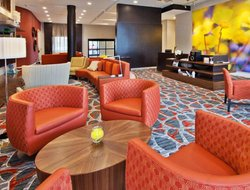 Top-4 hotels in the center of Phenix City