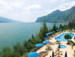 The most expensive Limone sul Garda hotels