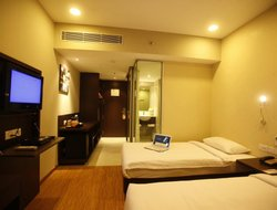 Business hotels in Whitefield