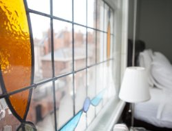 Pets-friendly hotels in Chester