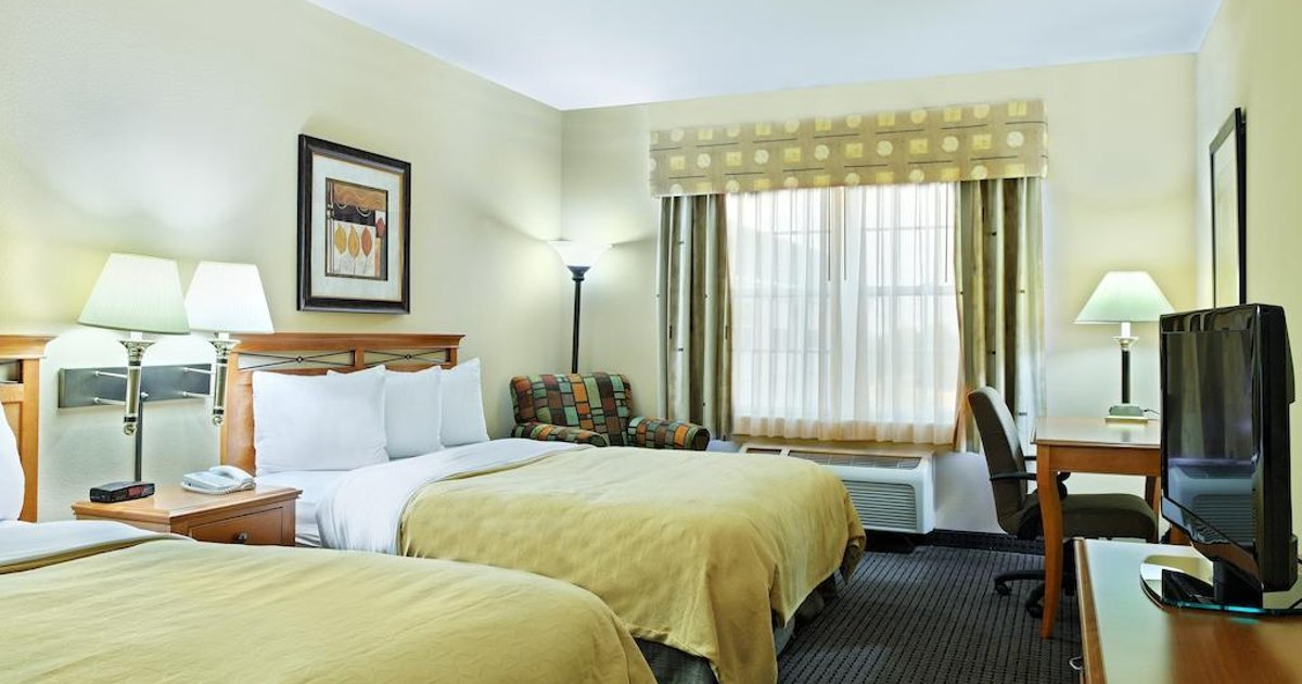 Country Inn & Suites By Carlson, Elk Grove Village/Itasca