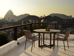 The most expensive Flamengo hotels