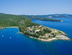 Rabac hotels with swimming pool