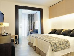 Conil de la Frontera hotels with sea view