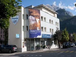 Pets-friendly hotels in Meiringen