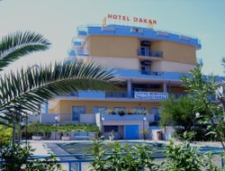 Vasto hotels with restaurants