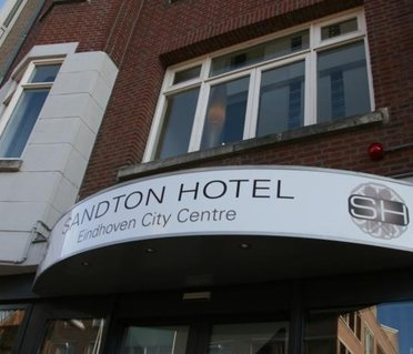 Sandton Eindhoven Long Stay Studios