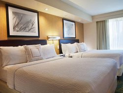 Business hotels in Medford