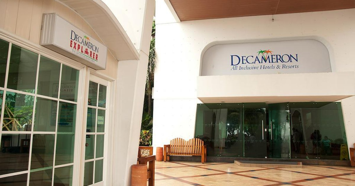 Decameron Cartagena - All Inclusive