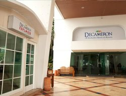 Cartagena de Indias hotels for families with children