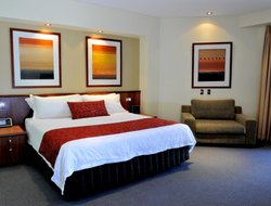 Top-3 hotels in the center of Alice Springs