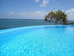 Port Mathurin hotels with sea view