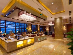 Top-3 of luxury Dongsheng hotels