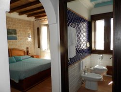 Pets-friendly hotels in Tortoli