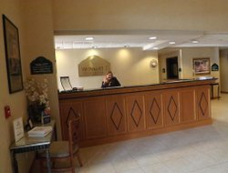 Mechanicsburg hotels for families with children