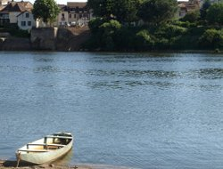Bergerac hotels with restaurants