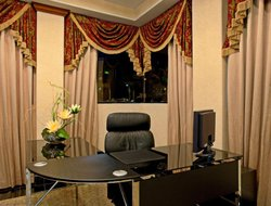 Business hotels in Moreno Valley