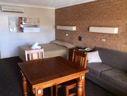 Toowoomba hotels for families with children