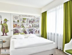 The most popular Saarbruecken hotels