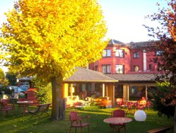 Top-7 hotels in the center of Puigcerda