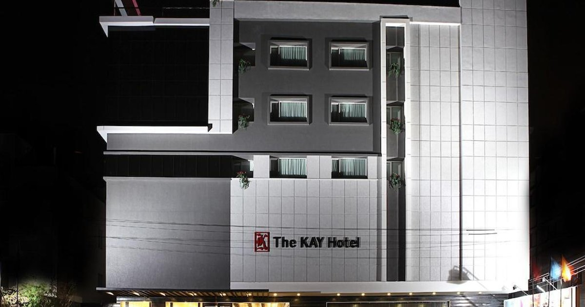 The Kay Hotel
