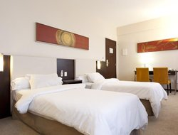 Top-3 of luxury Belo Horizonte hotels