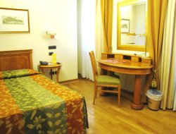 Pets-friendly hotels in Gorizia