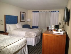 Business hotels in Manassas
