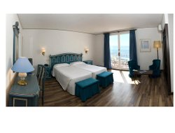 Top-6 romantic Lloret de Mar hotels
