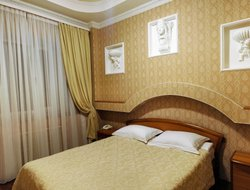 Perm hotels with restaurants