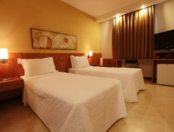Pets-friendly hotels in Uberlandia