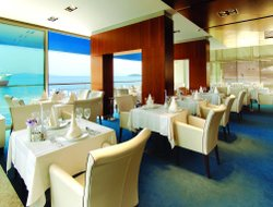 Bosava hotels with sea view