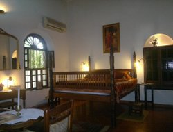 The most popular Alleppey hotels