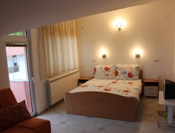 Macedonia hotels for families with children