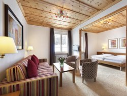 The most popular Arosa hotels