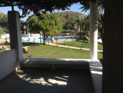 Agia Galini hotels with swimming pool