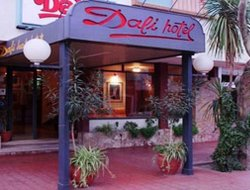 Top-8 hotels in the center of San Rafael