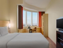 Top-5 hotels in the center of Yanbu