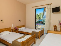Laganas hotels for families with children