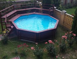 Alba Iulia hotels with swimming pool