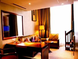 Xuzhou hotels with restaurants