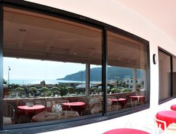 Peschici hotels with sea view