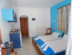 Kamares hotels with sea view