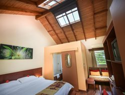 Pets-friendly hotels in New Caledonia