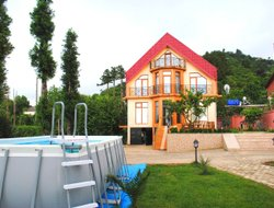 Batumi hotels with swimming pool