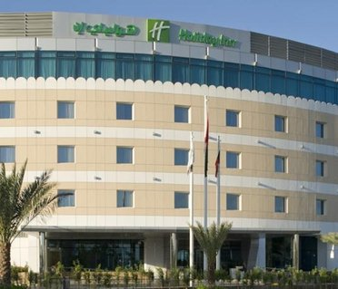 Holiday Inn AlSeeb Muscat
