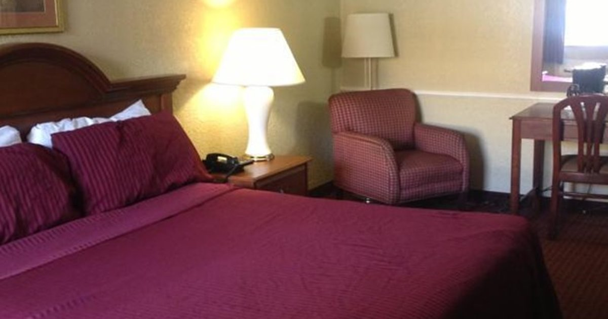 Venetian Inn and Suites Houston