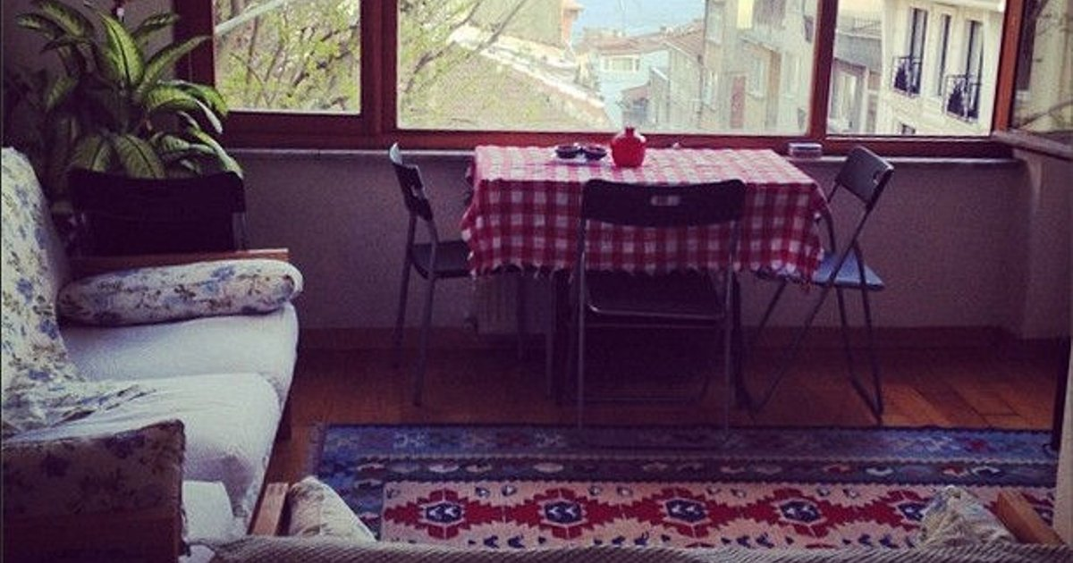 Cosy Flat on Taksim Square