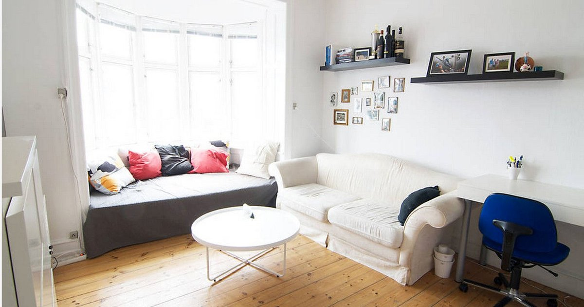 Stylish, central and bright apt
